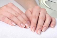 Как отбелить ногти: несколько способов