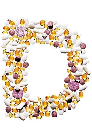 Все о полезных свойствах витамина D