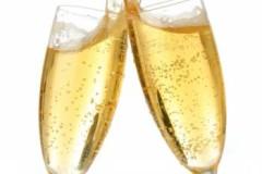 Шампанское – профилактика болезней?