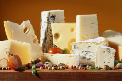 Сыр и йогурт – щит от диабета?