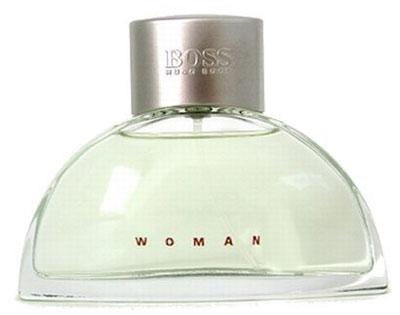 Женская парфюмерия Hugo Boss: классика и новинки