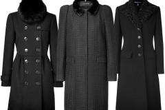 Пальто на осень: каков твой идеальный фасон?