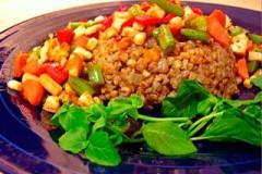 Блюда, рекомендованные при желчно-каменной болезни