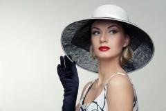 Шляпки: как выбирать, носить и ухаживать?