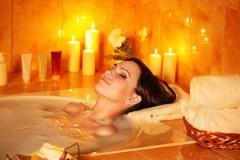 7 ванн для похудения