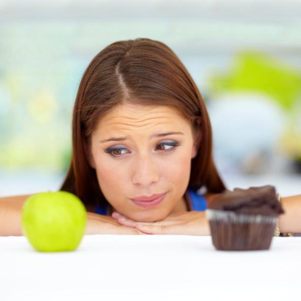 Что тебе мешает сбросить вес?