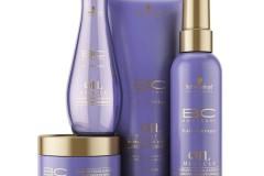 Новая линия Barbary Fig Oil для восстановления волос