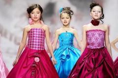 Детская мода 2014 года