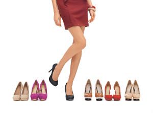 Психологический портрет по любимой обуви