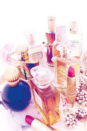Как выбрать аромат под свой возраст