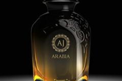 Парфюмерия AJ Arabia приходит в Россию