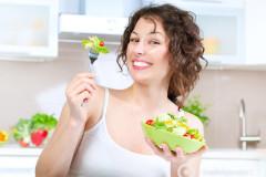 Контроль веса: шведская диета