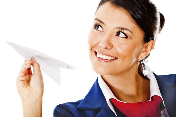 «Диета стюардесс» вернет в форму за 4 дня