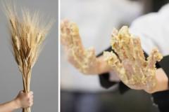 Безглютеновая диета: по ком колосится пшеница?