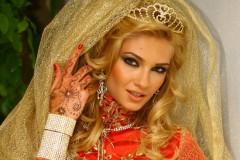 Арабский макияж – волшебство взгляда