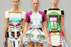 Неделя моды в Милане: тенденции весна-лето 2015