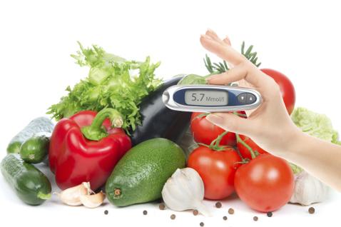 Диета при сахарном диабете: питание как лекарство