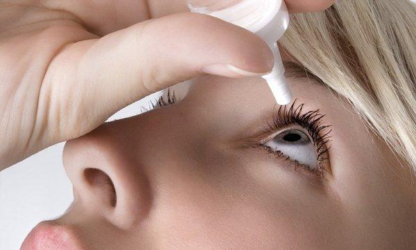 Красные глаза — причины, лечение, что делать при покраснении глаз