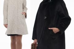 Пальто из альпаки: поэзия осенней моды