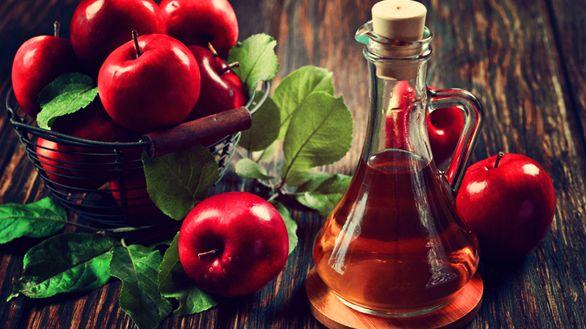 Секреты красоты и здоровья от яблочного уксуса
