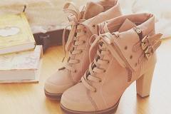 Как правильно выбрать обувь на каждый день
