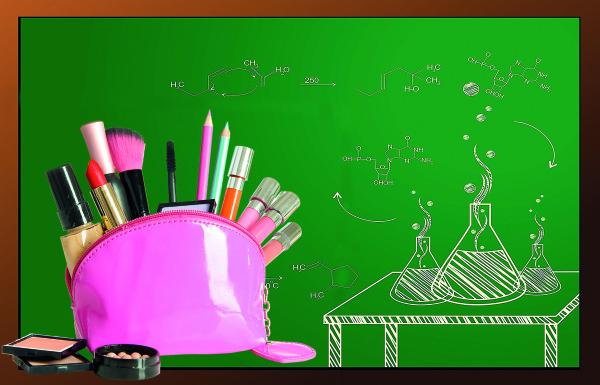 Парабены, сульфаты и силиконы: химия на службе красоты?