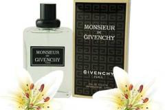 Мужская парфюмерия Givenchy: классика и новинки