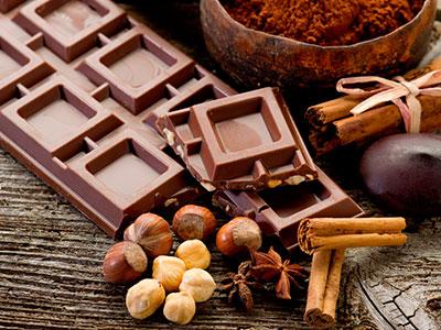 Во власти шоколада… Маски и обертывания из шоколада