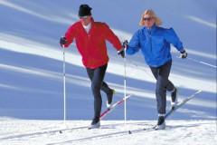 Похудеем к праздникам: особенности зимнего похудения