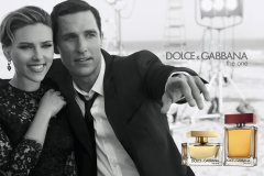 Мужские духи Dolce&Gabbana