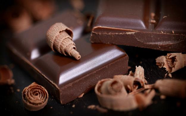 Топ-новости похудения. Мешает ли шоколад худеть?