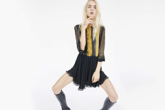 Лукбук коллекции Louis Vuitton, весна-лето 2015
