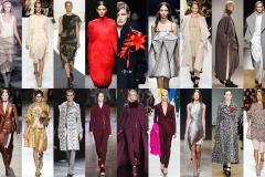 Самые популярные модные тенденции 2014 года