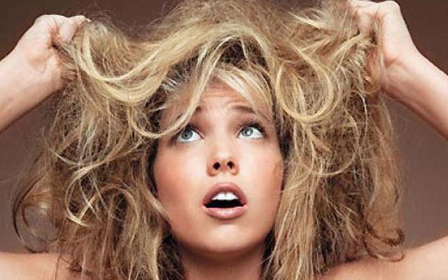 5 главных ошибок в уходе за волосами