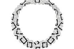 В круге света: семь колье-чокеров из новых коллекций