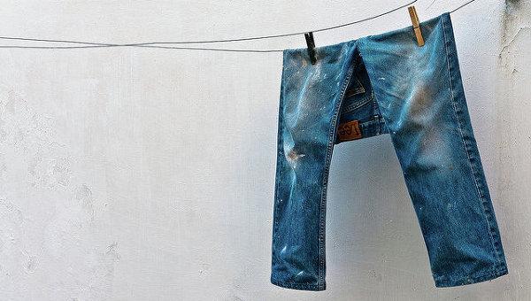 Как подобрать идеальную пару джинсов