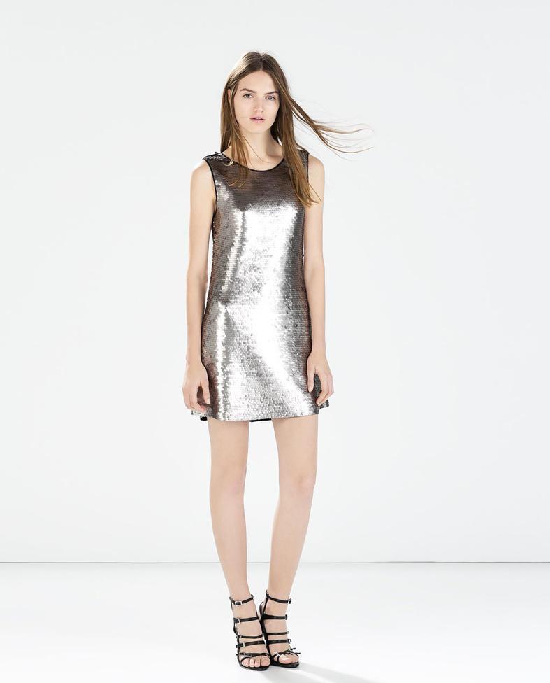 ренды 2015: платья на Новый Год