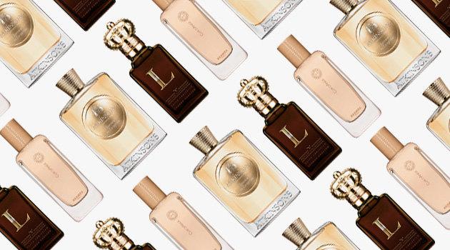 5 новых нишевых ароматов