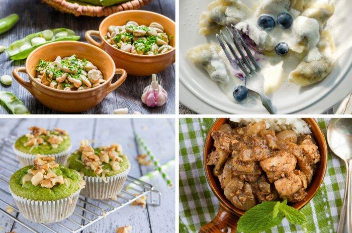 Безглютеновая диета: рецепты для здоровья и безмятежности