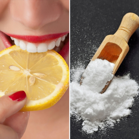 Сода с лимоном для похудения: эффективно и безопасно?