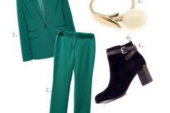 7 правил перспективного шопинга: образы, которые помогут «прокачать» карьеру