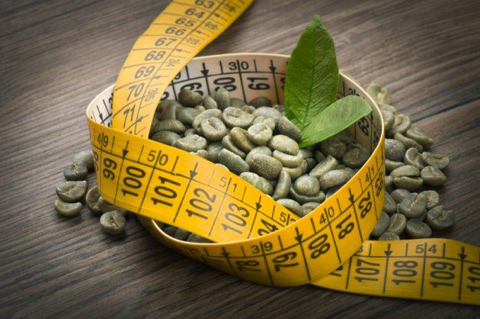 Кофе для похудения: зеленый, черный, твой!