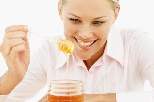 Медовая экспресс-диета для похудения