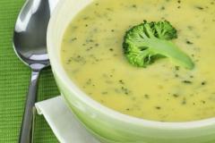 Экспресс-рецепты диетических супов: и вкусно, и быстро