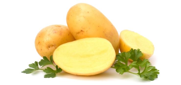 Картофель: быть или не быть ему в здоровом питании?