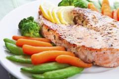 Белковая диета. Худеем быстро и эффективно