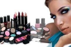 Как тестировать декоративную косметику