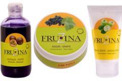 Fruzina — косметика без консервантов