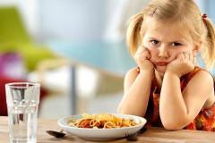 По детскому ожирению – семейной кухней