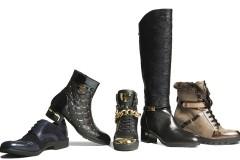 Модная зимняя обувь — 2015
